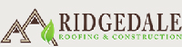Website for Ridgedale Roofing & Construction LLC