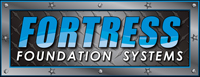 Website for Fortress Foundation Systems