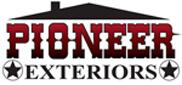 Website for Pioneer Exteriors