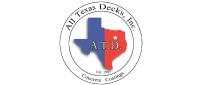 Website for All Texas Decks, Inc.