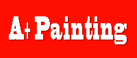 Website for A+ Painting