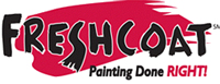 Website for Fresh Coat Painters