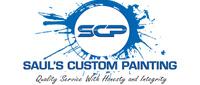 Website for Saul's Custom Painting