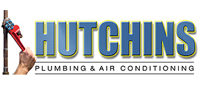 Website for Hutchins Plumbing & A/C