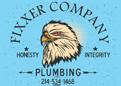 Website for Fixxer Company - Plumbing