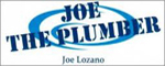Website for Joe the Plumber