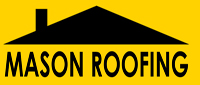 Website for Mason Roofing