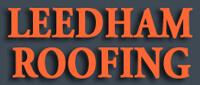 Website for Leedham Roofing