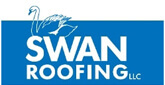 Website for Swan Roofing, LLC
