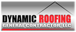 Website for Dynamic Roofing General Contractor, LLC