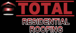 Website for Total Residential Roofing, Inc