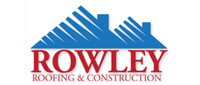 Website for Rowley Roofing & Construction Inc
