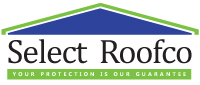 Website for Select Roofco,  LLC