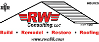 Website for RW Consulting