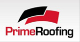 Website for Prime Roofing