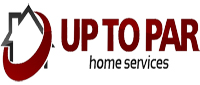 Website for UP to Par Home Services, LLC