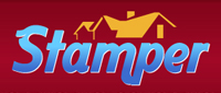Website for Stamper Roofing and Construction
