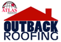 Website for Outback Roofing, LLC.