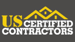 Website for US Certified Contractors, Inc.