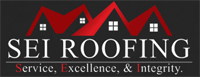 Website for SEI Roofing