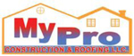 Website for My Pro Construction & Roofing, LLC