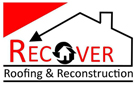 Website for Recover Roofing & Reconstruction