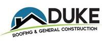 Website for J.W. Duke Construction