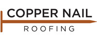 Website for Copper Nail Roofing, LLC