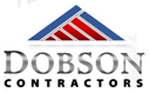 Website for Dobson Contractors, Inc.