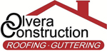 Website for Olvera Construction, Roofing, & Guttering