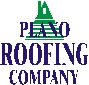 Website for Plano Roofing Company