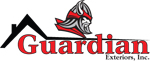 Website for Guardian Exteriors, Inc.