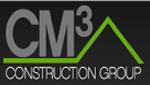 Website for CM3 Construction Group