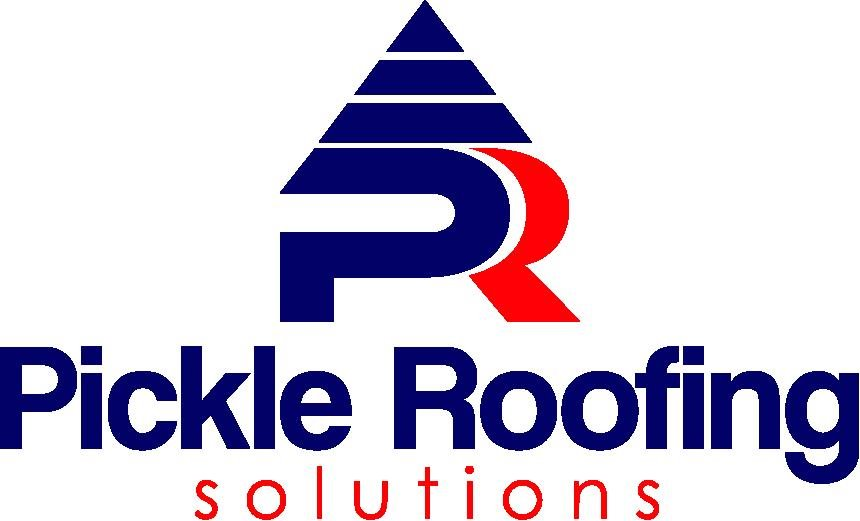Website for Pickle Roofing Solutions, LLC.