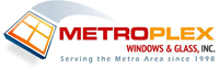 Website for Metroplex Windows & Glass