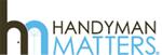 Website for Handyman Matters