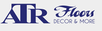 Website for ATR Floors, Decor & More