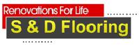 Website for S&D Flooring