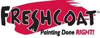 Website for Fresh Coat Painters