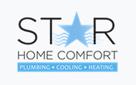 Website for Star Home Comfort