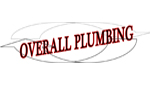Website for Overall Plumbing, LLC.