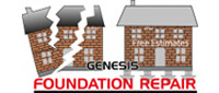 Website for Genesis Foundation Repair