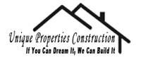 Website for Unique Home Construction