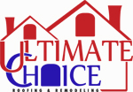 Website for Ultimate Choice Roofing and Remodeling
