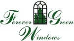 Website for Forever Green Windows