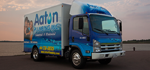 Website for Aaton Plumbing