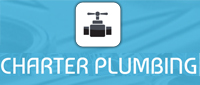 Website for Charter Plumbing LLC
