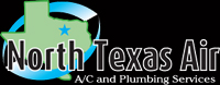 Website for North Texas Air and Plumbing