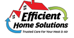 Website for Efficient Home Solutions
