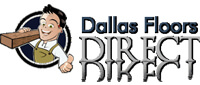 Website for Dallas Floors Direct